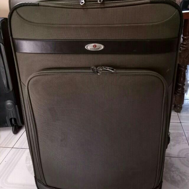 Luggage Large sized