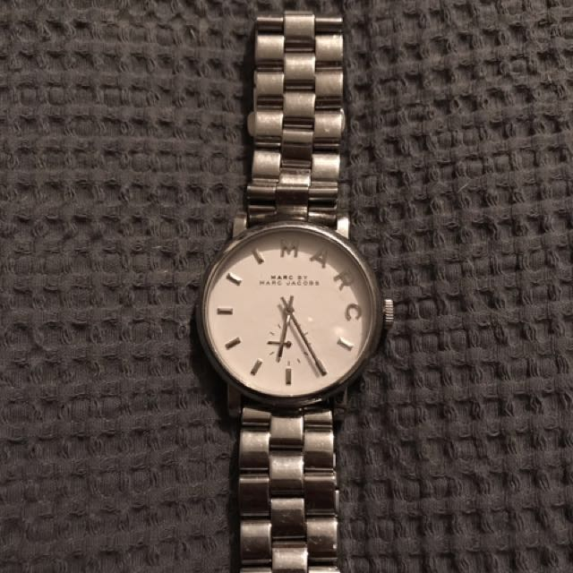 Marc Jacobs Is watch