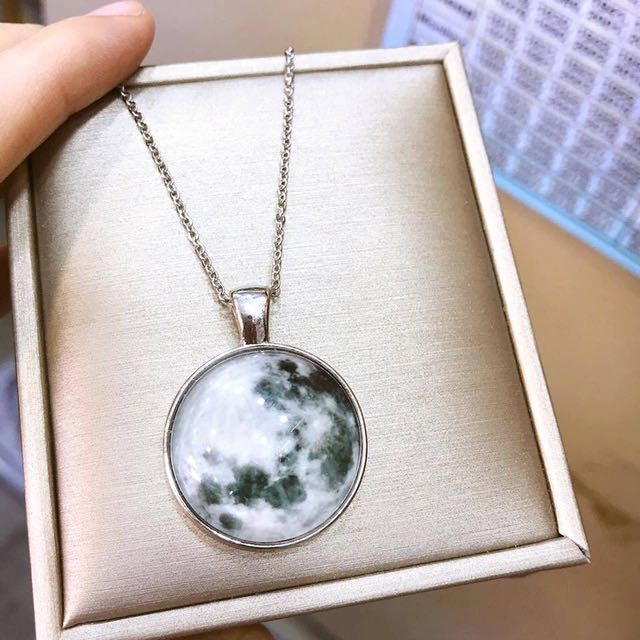 MOON necklace/bracelet