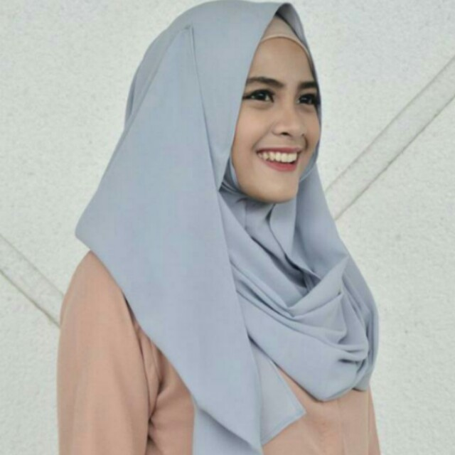 Muchabadres Hijab instan 1x slup
