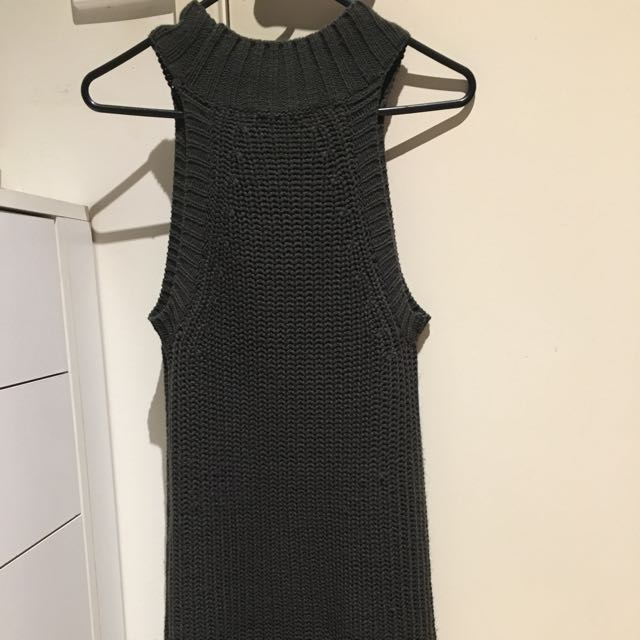 MUII shirt/dress