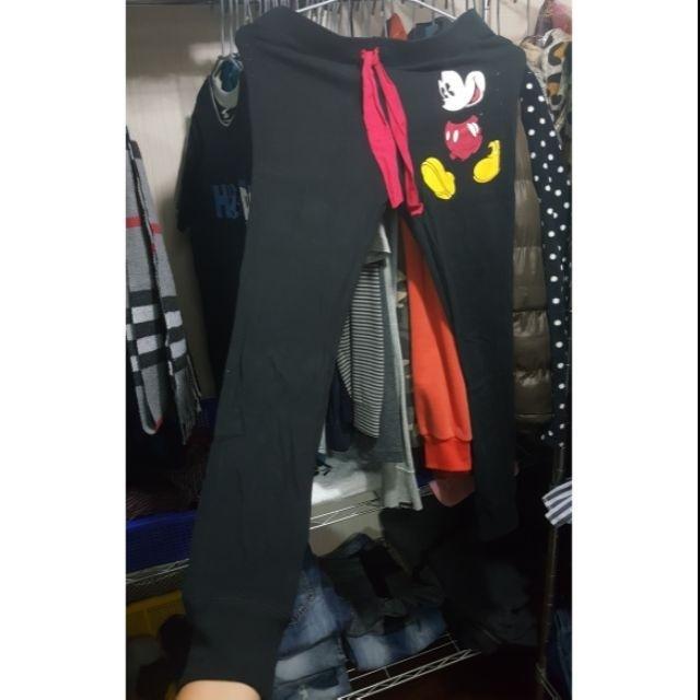 Net 迪士尼 長褲