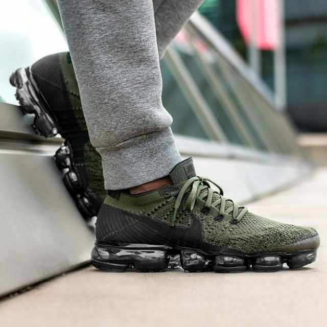 8dec855492 Nike Air VaporMax Flyknit