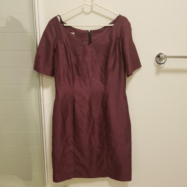 Occhi Blu Dress size 16