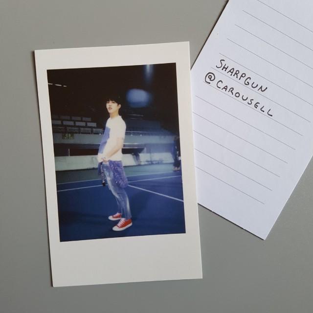 official seventeen (s.coups) encore concert photocard 💎 kpop 💎