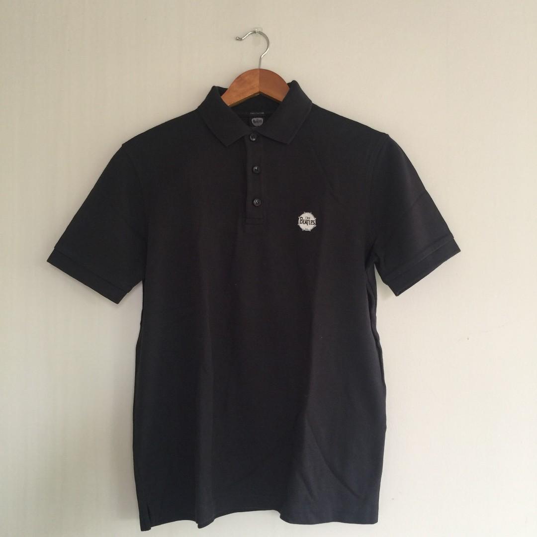 Original Beatles Polo Shirt