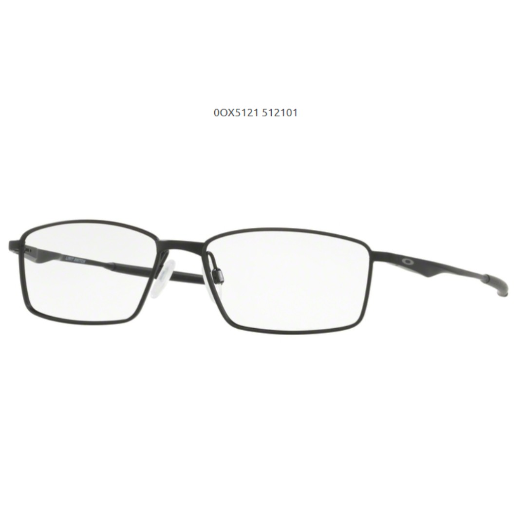 40cbdb691d1 Oakley Prescription Limits « One More Soul