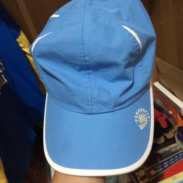 Penshoppe Cap