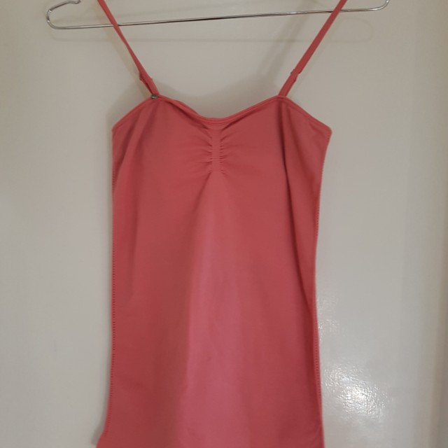 Pink singlet guess