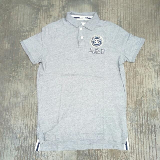 Polo shirt Abercrombie fitch 0372d08218