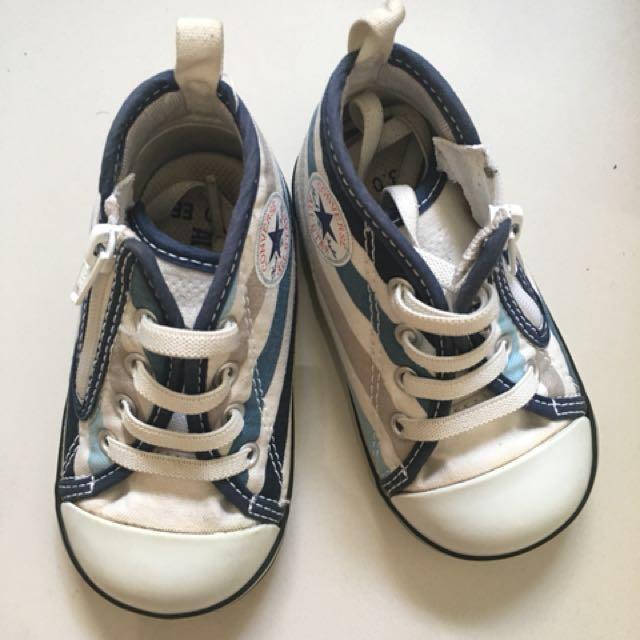 Preloved Converse