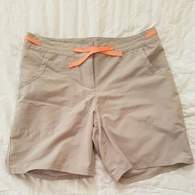 Available! Quechua by Decathlon Trekking/Outdoor shorts (small)