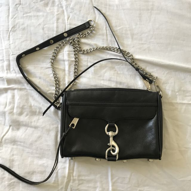 Rebecca Minkoff Authentic