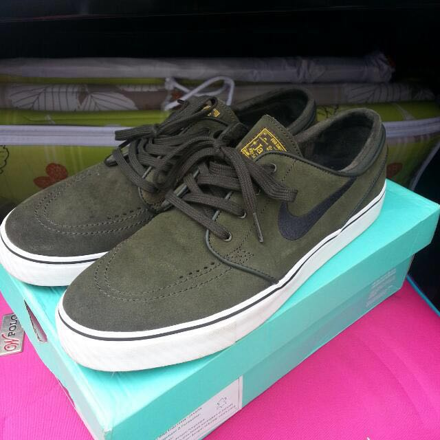 b396cb314cc375 REDUCED!!! Nike Sb Stefan Janoski or SWAP with Vans Old Skool