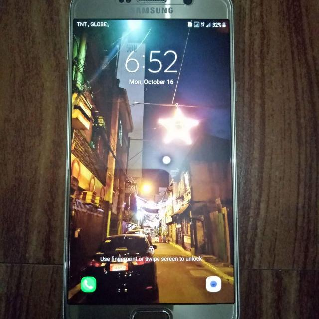 Samsung Note 5 Duos