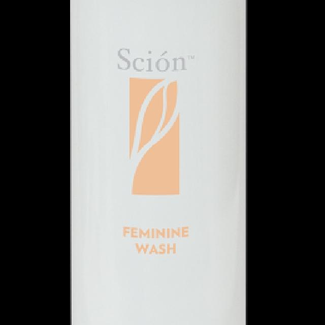 Scion feminime wash