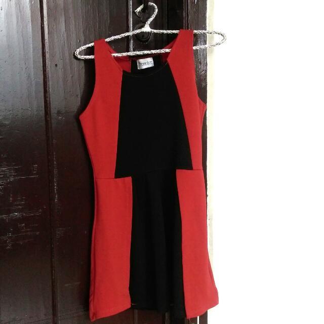 Semplice Dress