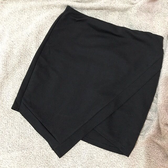 Span unique black