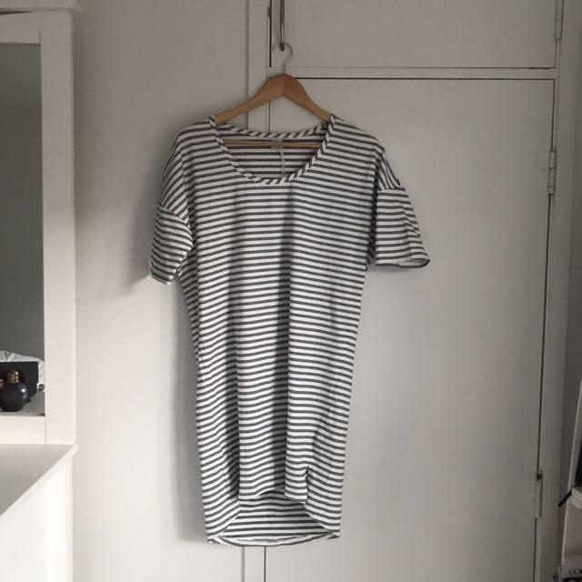 Swell T-Shirt Dress