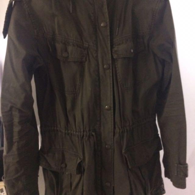 Talula jacket small