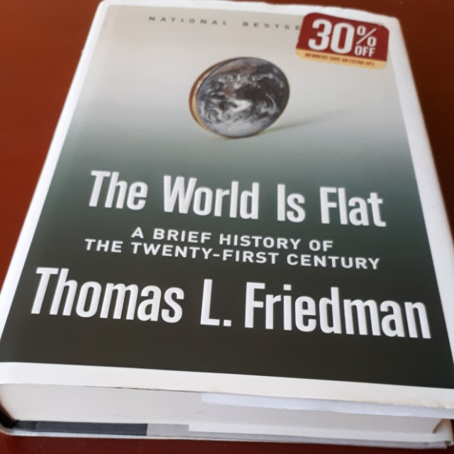 the world is flat reading report About pew research center pew research center is a nonpartisan fact tank that informs the public about the issues, attitudes and trends shaping the world it conducts public opinion polling, demographic research, media content analysis and other empirical social science research.