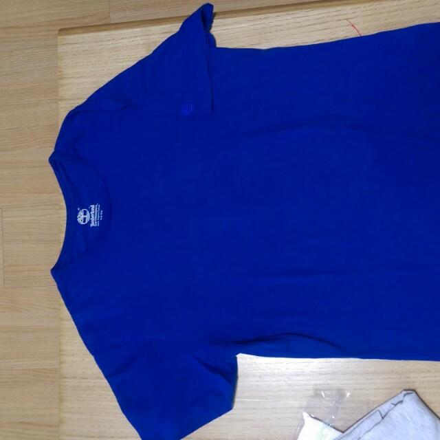 Timberland T恤 xs