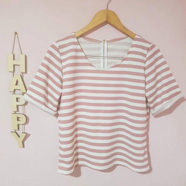 Trendy shirt