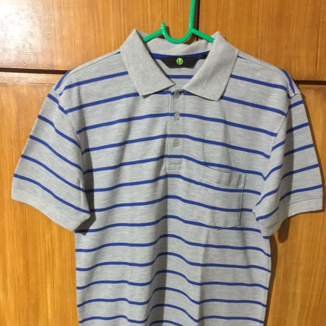 U Polo Shirt