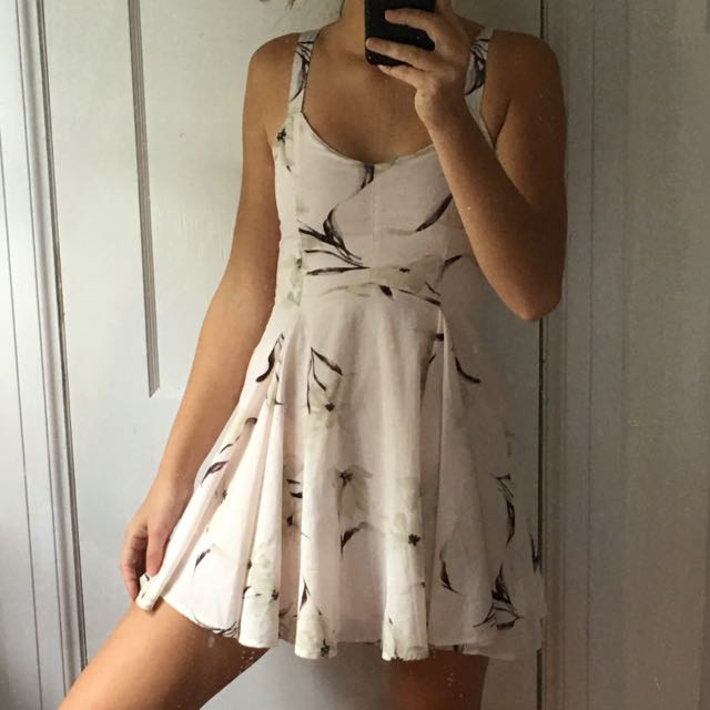 Urban outfitters dress!🌸