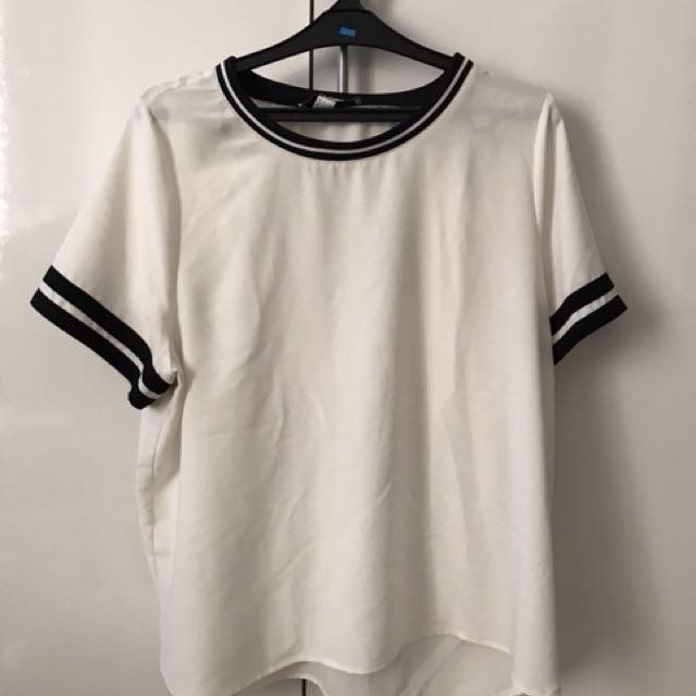 USED - Forever 21 Shirt