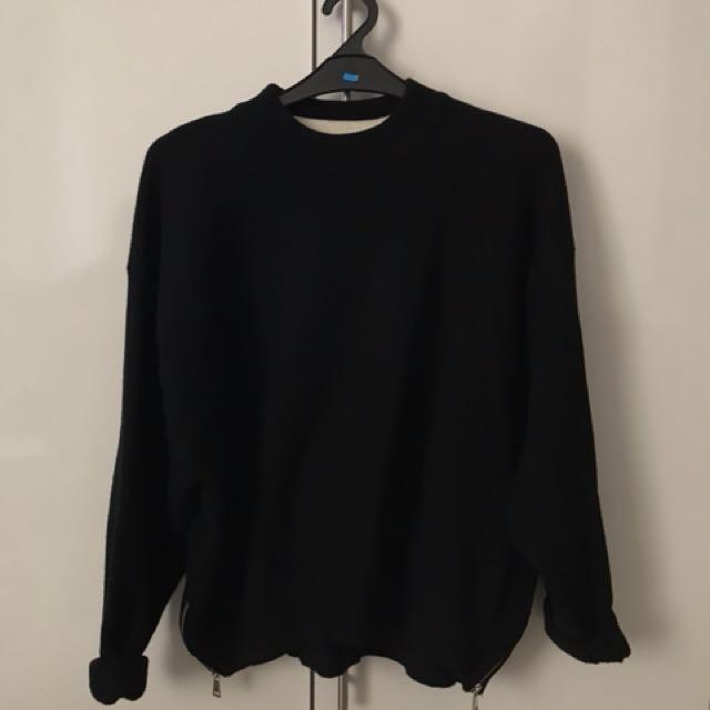 USED - ZARA Knit Sweater