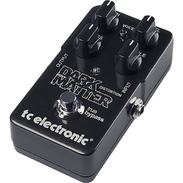 WTS: BNIB TC Electronic Dark Matter Distortion
