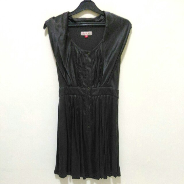 (X)SML Silk Dress