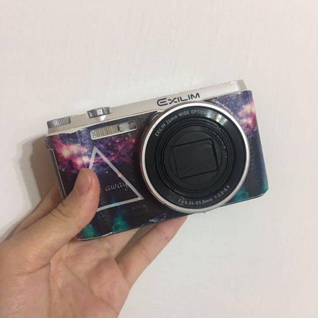 Zr1500美顏相機 價可議