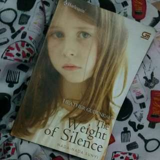 The Weight of Silence