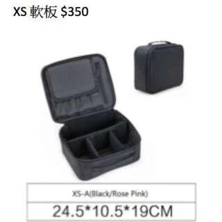 彩妝箱 化妝盒 彩妝盒 旅行盥洗包 化妝包