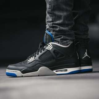 0c0f397108519b SALE 🎉 Air Jordan 4 Retro