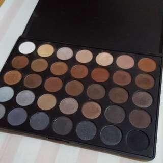 MORPHE 35K Eyeshadow Palette ori 100%
