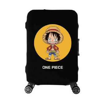 Character Luggage Cover
