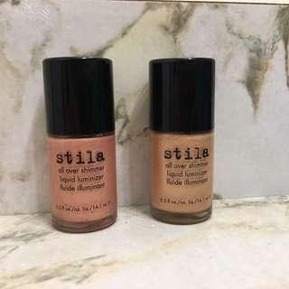 Stila Liquid Hilighter