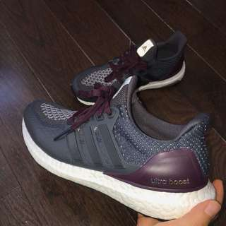 New ADIDAS ULTRA BOOST (RARE)