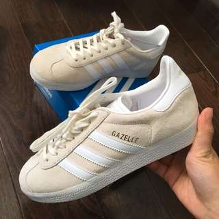 New Adidas Gazelles