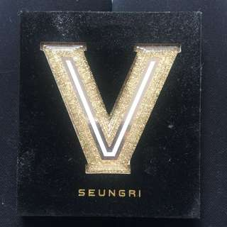 Seungri from BIGBANG solo album