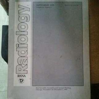 Radiology 1995 vol 196 #3