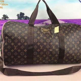 Louis Vuitton LV Travel Bag Monogram and Damier (FREE POSTAGE)