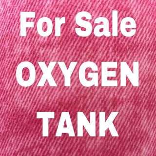 ❗️REPRICED❗️Oxygen Tank