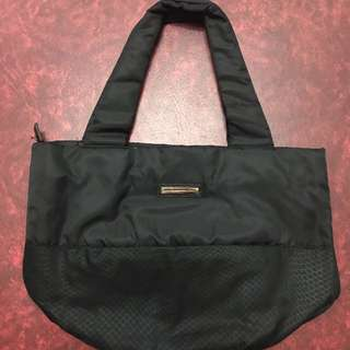 FOR SALE: Girbaud Black Bag