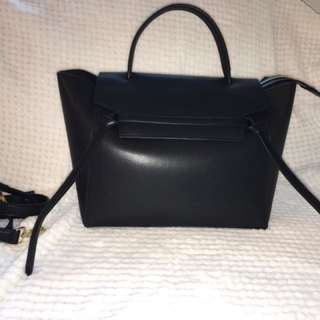 Celine belt bag inspired