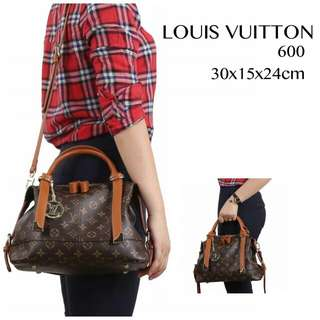 Louis Vuitton Emilia