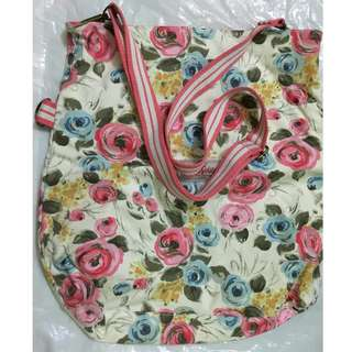 ORIGINAL CATH KIDSTON - sling cross-body reversible bag